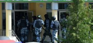 Tataristan'da okula silahlı saldırı: 11 ölü