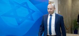 İsrail'in yeni başbakan adayı: Mescid-i Aksa'ya el koymayı vadeden Bennett