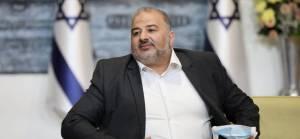 İsrail'de hükümette yer alan ilk Filistinli parti 'Birleşik Arap İttifakı' kimdir?
