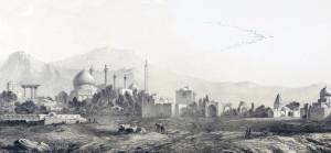 Tarihte az bilinen bir sayfa: 1725-1727 Osmanlı Afgan Savaşı
