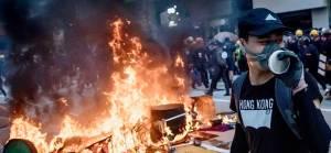 Hong Kong'daki krizin sebebi ne?