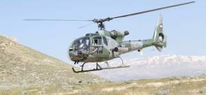 Ekonomik kriz: Lübnan ordusu gelir elde etmek için helikopterle turist gezdiriyor