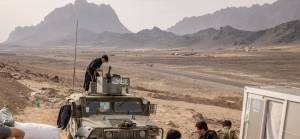 Taliban'ın son askeri hamlesi ve Afganistan'da yakın gelecek