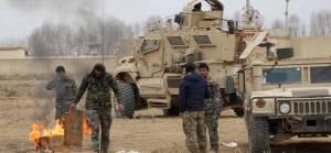 Afganistan'da son durum: Taliban kilit öneme sahip ilçeleri ele geçiriyor