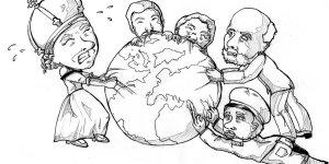 Emperyalizmin kökenleri