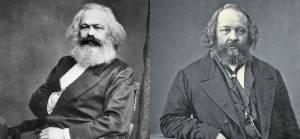 """Marksizm'in Anarşizm'e bakışı: """"Küçük burjuva ideolojisi"""""""