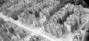 24 Temmuz 1943: 40 bini aşkın sivilin öldürüldüğü Hamburg Bombardımanı