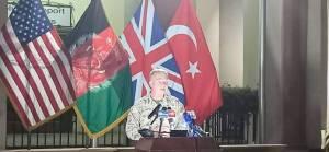 ABD: Taliban'a karşı hava saldırılarını sürdürmeye hazırız