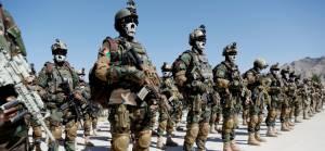 Taliban'a karşı savaşacak Afgan askerlerin Türkiye'deki eğitimi başlıyor