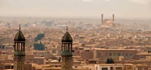 Taliban'ın hedefindeki Herat şehri neden önemli?