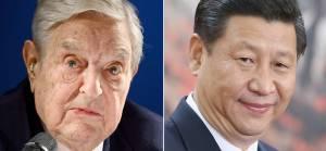 George Soros'tan Çin liderine sert eleştiri: Piyasaların nasıl işlediğini anlamıyor