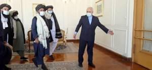 İran, Afganistan ve Taliban konusunda ikiye bölündü
