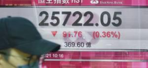 Çin'de emlak krizi büyüyor: İkinci iflas yolda mı?
