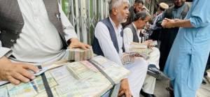 """""""Afganistan ekonomisinin çöküşü göçmen krizine neden olabilir"""""""