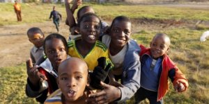 Afrika'nın geleceği: Bir nüfus analizi