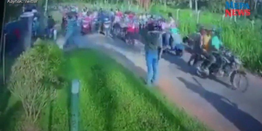 Sri Lanka'da radikal çeteler Müslümanlara ait evlere saldırdı
