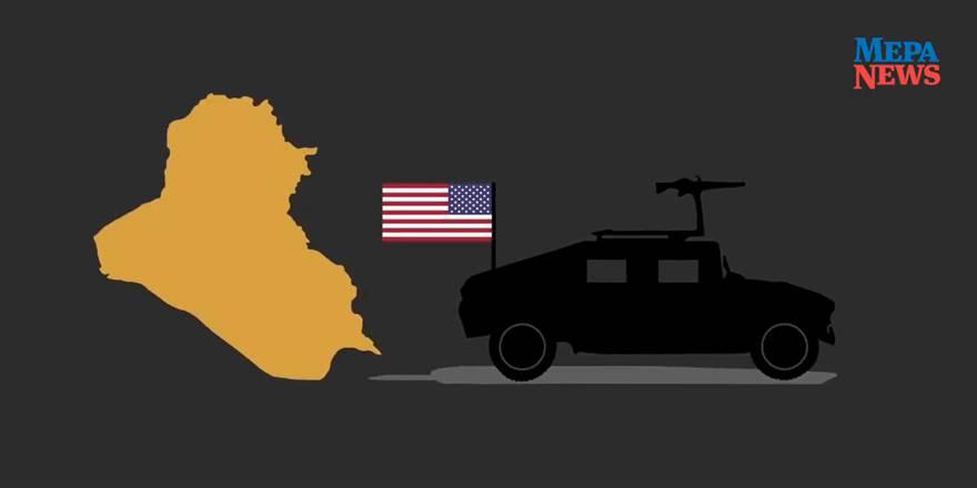 ABD'nin Ortadoğu'daki savaşlarında ne kadar insan öldü?