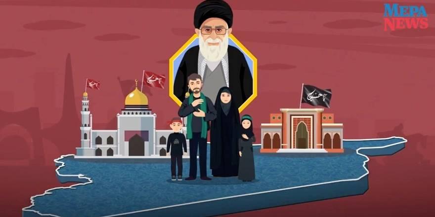 İran'ın Suriye'yi Şiileştirme Projesi