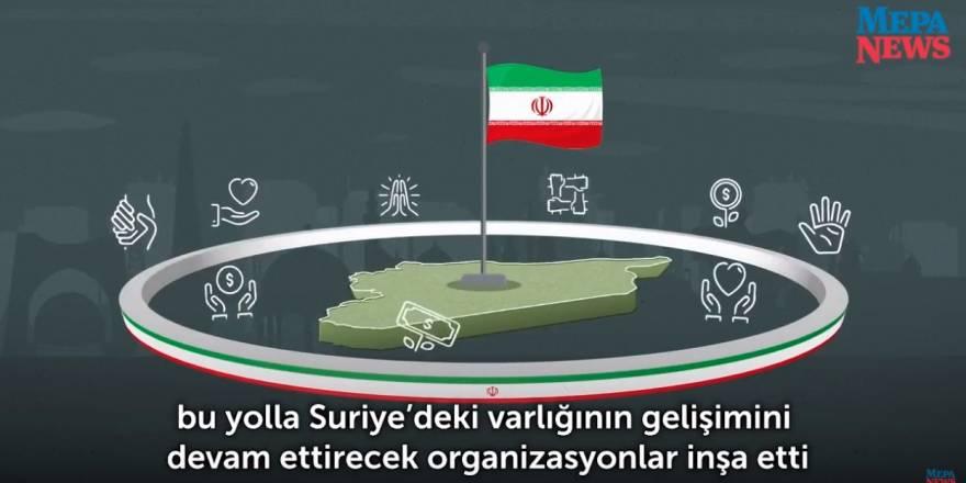 """Suriye'de Şii """"Hizmet Hareketi"""""""