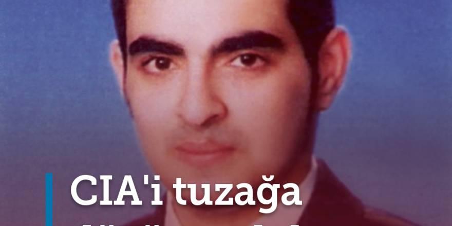 CIA'i tuzağa düşüren doktor: Humam el Balavi