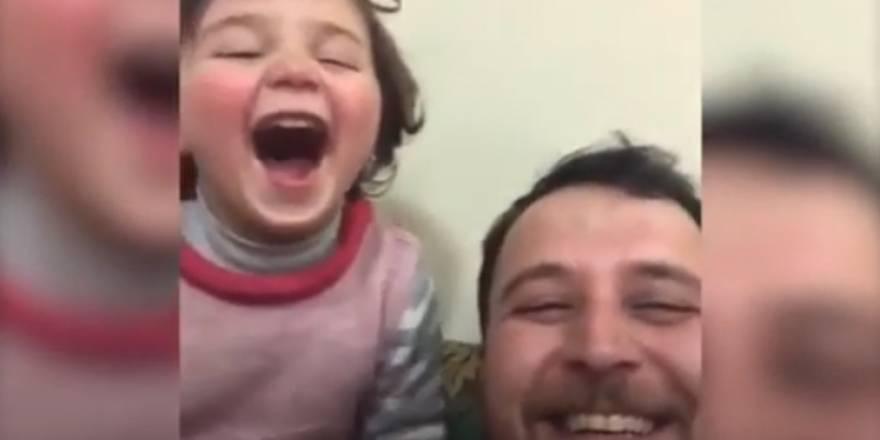 """İdlib'de kahreden oyun: """"Bomba düştüğünde güleceğiz"""""""