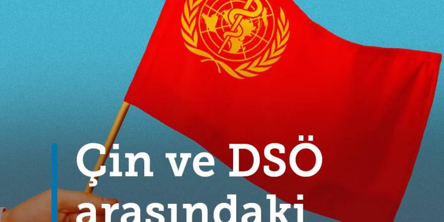 Çin ve DSÖ arasındaki 'karanlık' ilişki