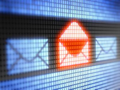 E-postalarınızın gizli olduğunu mu düşünüyorsunuz? Tekrar düşünün!