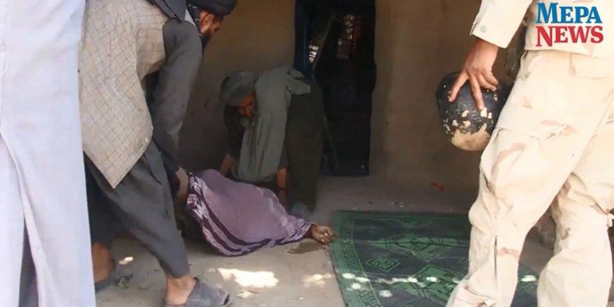 Afganistan'da ABD askerlerinin görülmesini istemediği cesetler