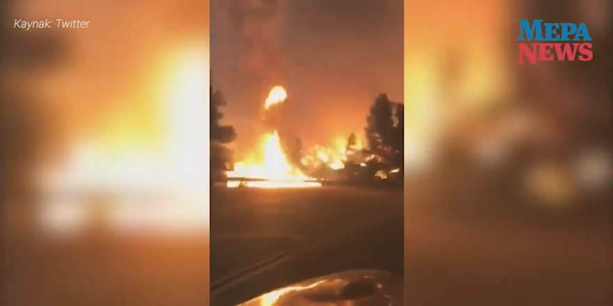 ABD'de orman yangınında ölü sayısı 31'e yükseldi