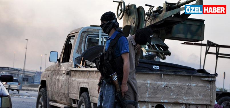 Tahrir'uş Şam: Liva el Aksa Hama'dan çıkarıldı