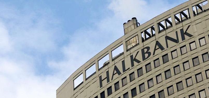 Halkbank yöneticisi ABD'de tutuklandı