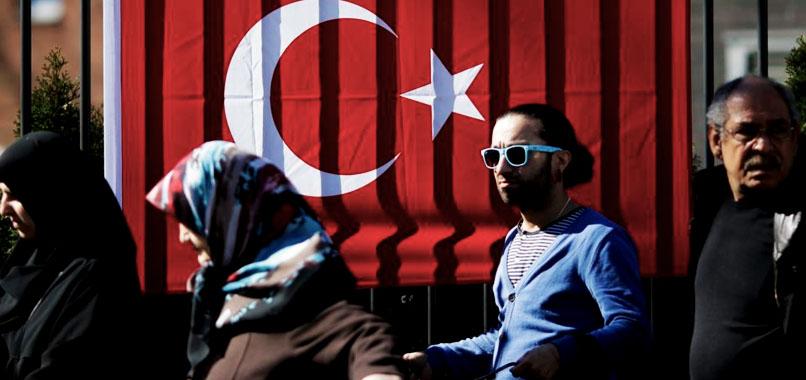Almanya'dan MİT soruşturması: 'Casusluk yapamazsınız'