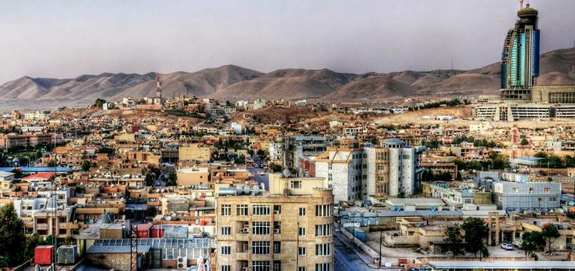 'Kürdistan' referandumu Kerkük'ü de kapsayacak
