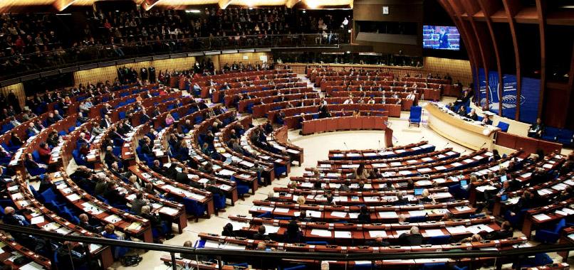 Avrupa Konseyi Parlamenterler Meclisi Türkiye'yi denetime aldı