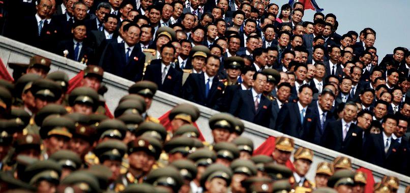 Kuzey Kore'den 'tarihi' talim