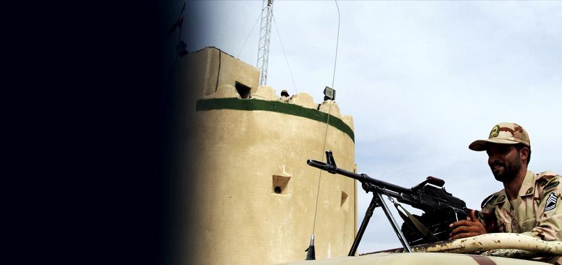 Ceyşu'l Adl'dan İran askerlerine pusu: 10 ölü