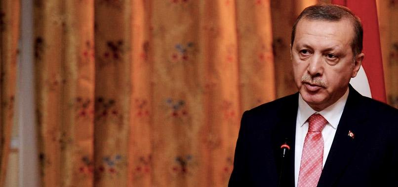 """""""Kuzey Suriye'de devlet kurmak isteyen cahillere izin vermeyiz"""""""