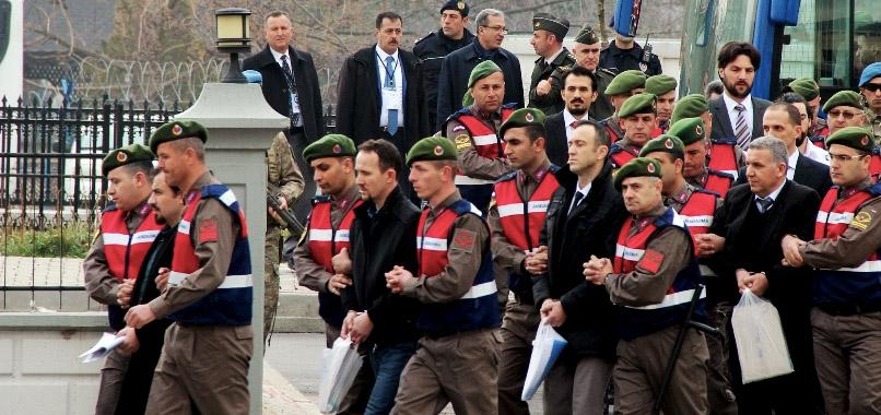 Erdoğan'a suikast timine ağırlaştırılmış müebbet istemi