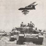 1967 Harbi (6 Gün Savaşı) - İsrail'in Kuruluşu